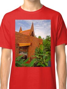 an incredible Thailand 