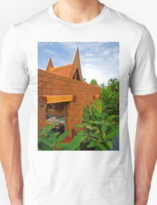 an incredible Thailand  landscape T-Shirt