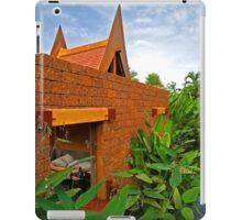 an incredible Thailand  landscape iPad Case/Skin