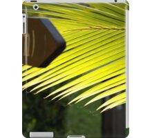 an inspiring Thailand  landscape iPad Case/Skin