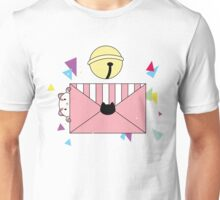 Temp Work Unisex T-Shirt