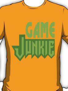 Game Junkie T-Shirt