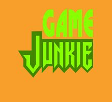 Game Junkie Unisex T-Shirt