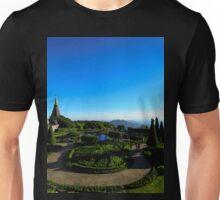 an amazing Thailand  landscape Unisex T-Shirt