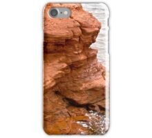 Red Cliffs - most products iPhone Case/Skin