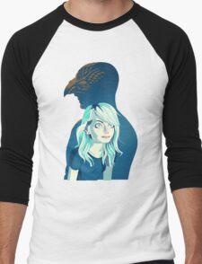 Birdman & daughter Men's Baseball ¾ T-Shirt