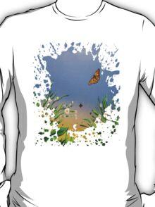 Butterfly Peace T-Shirt