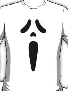 Scream T-Shirt