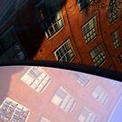 Munchausen's Maison by Russ Styles