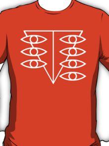 Seele Eyes (White) T-Shirt