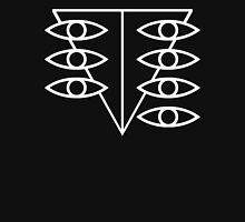Seele Eyes (White) Unisex T-Shirt
