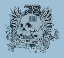 28 And Counting by viSion Design