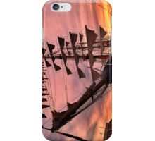 A.R.C. Gloria , Columbia  iPhone Case/Skin