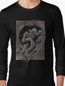 Geogram 3: Archon Serpent Long Sleeve T-Shirt