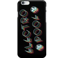 The Mighty Boosh – Electro Poof iPhone Case/Skin