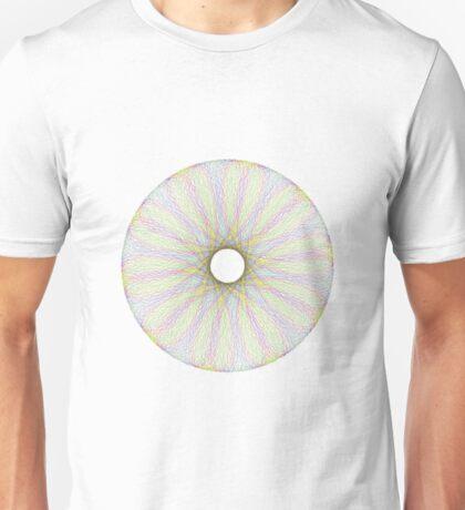 Puffball Unisex T-Shirt