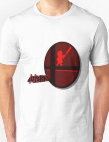 Smash Bros. Ness Tag T-Shirt