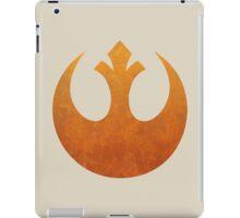 Rebels iPad Case/Skin