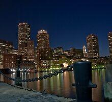 BOSTON by Casey Solis