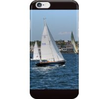 Beautiful Newport Rhode Island iPhone Case/Skin
