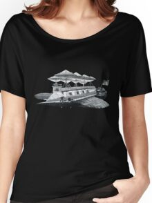 Vintage Airship Women's Relaxed Fit T-Shirt