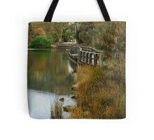 Boardwalk Lorne Tote Bag