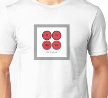 Musical Chemistry • Kraftwerk Unisex T-Shirt