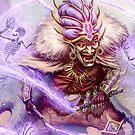 Goblin Whip Mage by Austen Mengler