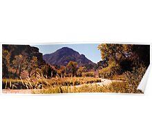 Southern Utah Landscape Poster