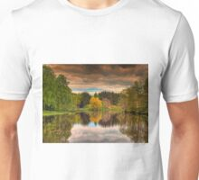 Chillingham Lake Unisex T-Shirt