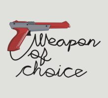 Weapon of Choice by S M K