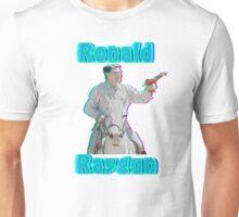 Ronald Raygun Unisex T-Shirt
