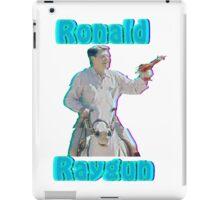 Ronald Raygun iPad Case/Skin