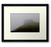 A Look to the Past ~ WWII  Framed Print