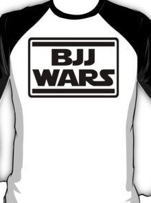 Brazilian Jiu Jitsu Wars T-Shirt
