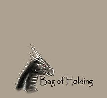 Bag of Holding by PickledGenius
