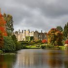 Sheffield Park by Rachael Talibart