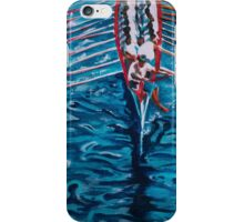 Fautasi Race iPhone Case/Skin
