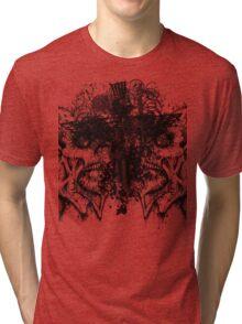 Skull Candy Tri-blend T-Shirt