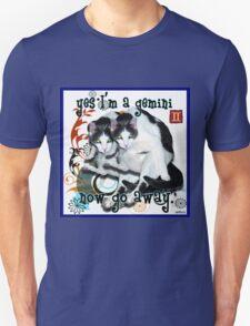 Checkers Gemini T-Shirt