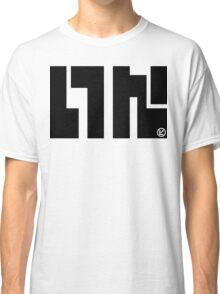 Splatoon SquidForce White Tee Classic T-Shirt