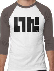 Splatoon SquidForce White Tee Men's Baseball ¾ T-Shirt