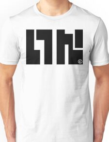 Splatoon SquidForce White Tee Unisex T-Shirt