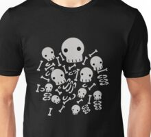 Nito, Lord of the dead Unisex T-Shirt