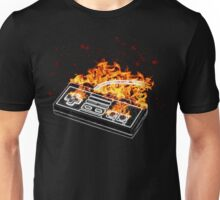 THE MIGHTY NES Unisex T-Shirt