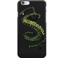 Tunnel Snakes iPhone Case/Skin