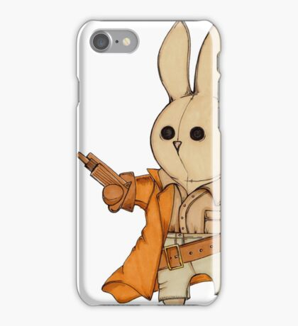 CP BROWNCOAT iPhone Case/Skin