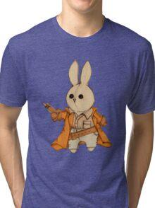 CP BROWNCOAT Tri-blend T-Shirt