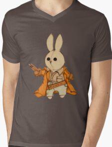 CP BROWNCOAT Mens V-Neck T-Shirt