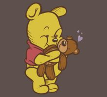 Pooh And Teddy Kids Clothes